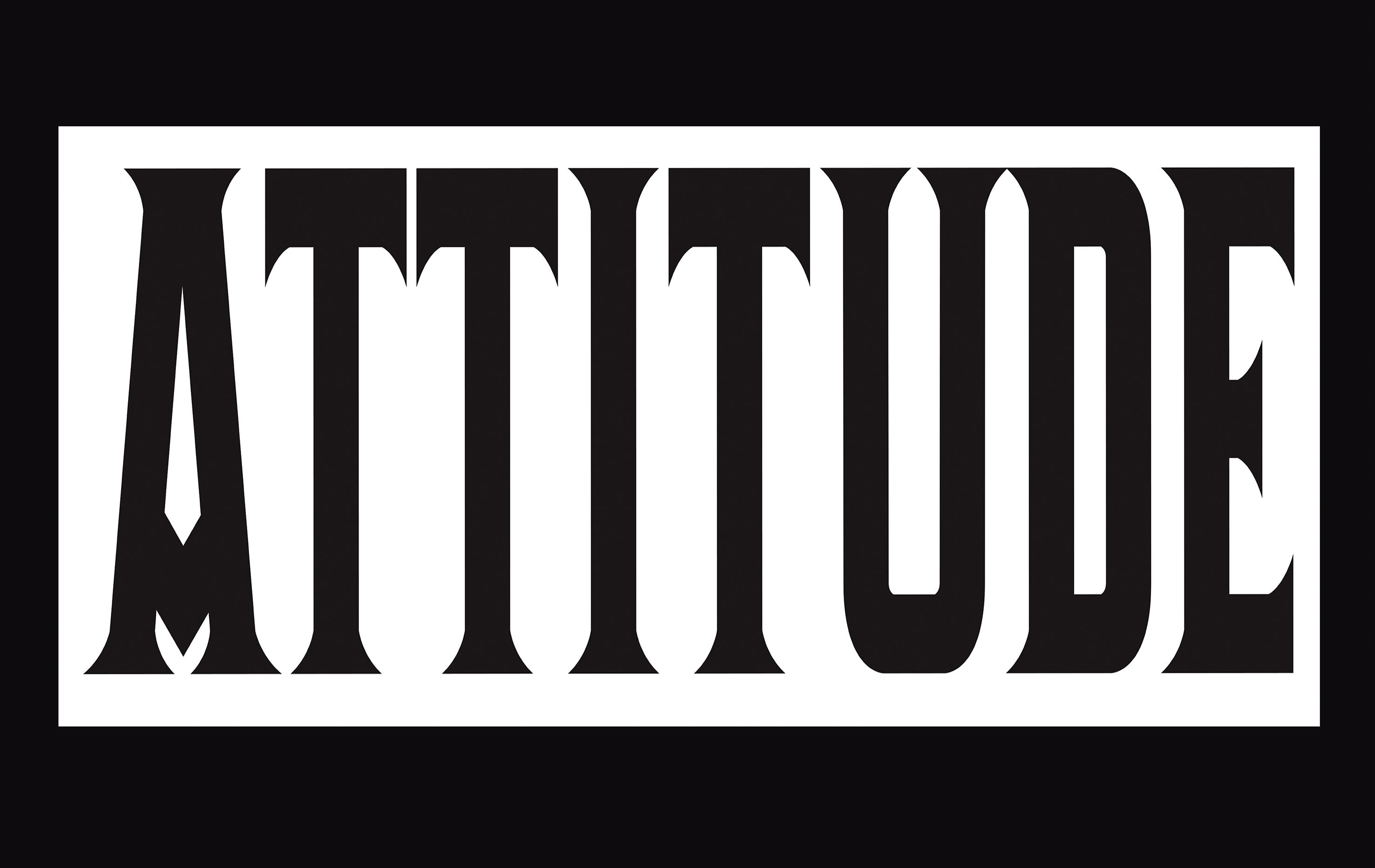 Attitude liten